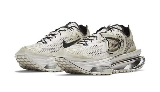 "【Matthew M Williams × Nike】Zoom MMW 4 ""Stone""が国内2020年12月21日に発売予定"