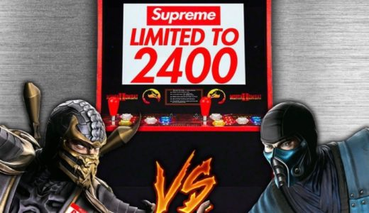 【Supreme】2020FW WEEK16 US アメリカでの完売タイムランキングが公開