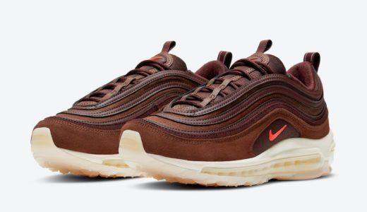 """【Nike】Wmns Air Max 97 SE """"Caffè e llatte""""が国内2月1日に発売予定"""