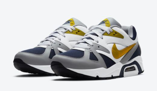 "【Nike】Air Structure Triax 91 ""Dark Citron""が2021年春に復刻発売予定"