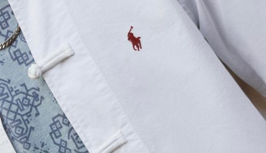 【Clot × Polo Ralph Lauren】コラボコレクションが1月27日に発売予定