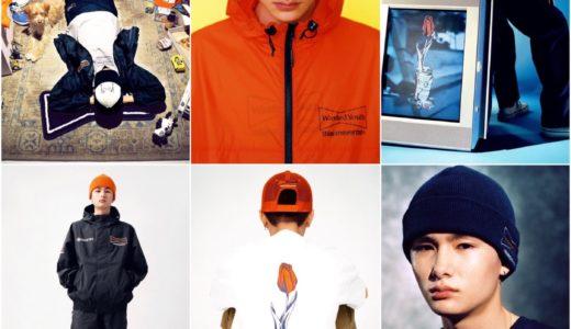 【Wasted Youth × thisisneverthat】カプセルコレクションが国内2021年1月30日に発売予定