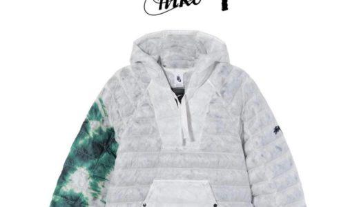 【Stüssy × Nike】2021年最新アパレルコレクションが国内1月29日/2月4日に発売予定