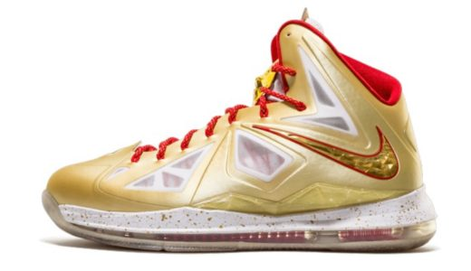 "【Nike】LeBron 10 ""Ring Ceremony"" PEが国内2021年に発売予定"