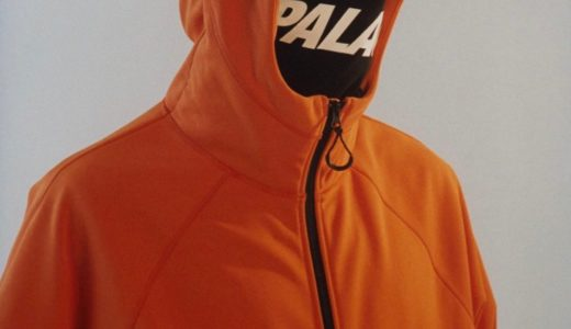 "【PALACE SKATEBOARDS】""SPRING 21""のLOOKBOOK & PREVIEWと発売日程が公開"