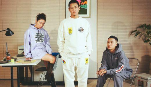【BlackEyePatch × H&M】コラボコレクションが国内3月4日に発売予定