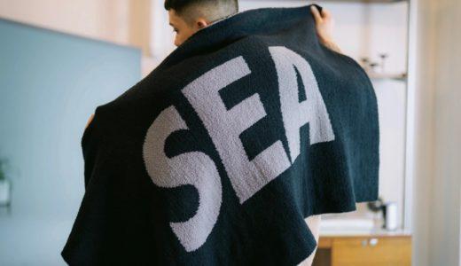 【WIND AND SEA × nestwell】コラボコレクションが国内2月13日に発売予定