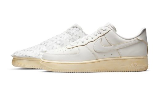 "【Nike】Air Force 1 Low ""Keep 'Em Fresh""が発売予定"