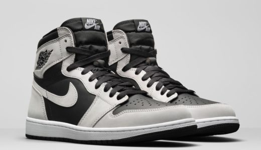 "【Nike】Air Jordan 1 Retro High OG ""Shadow 2.0""が2021年5月15日に発売予定 [555088-035]"
