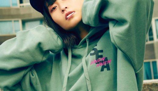 【WIND AND SEA × 9090】コラボコレクションが国内2月27日/2月28日に発売予定
