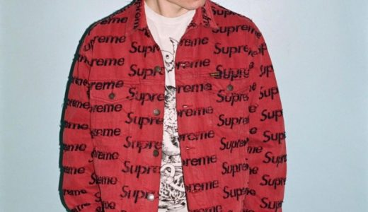 【Supreme】2021SS THEM Magazine 最新エディトリアルが公開
