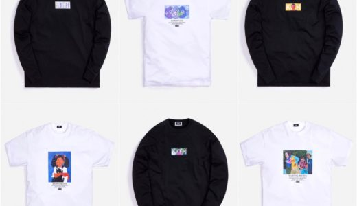 "【Kith】""BHM"" Collectionが国内2021年2月8日に発売予定"