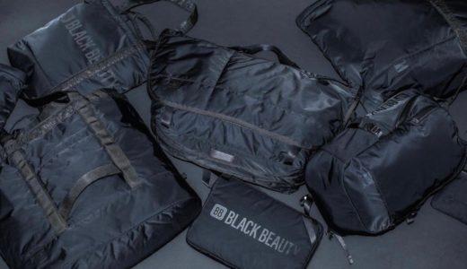 【RAMIDUS】fragment design監修の『BLACK BEAUTY』が国内3月17日に発売予定