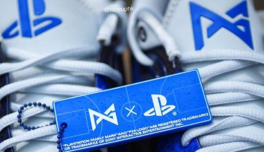 "【Nike × PS5】PG 5 ""PlayStation 5""が2021年に発売予定"