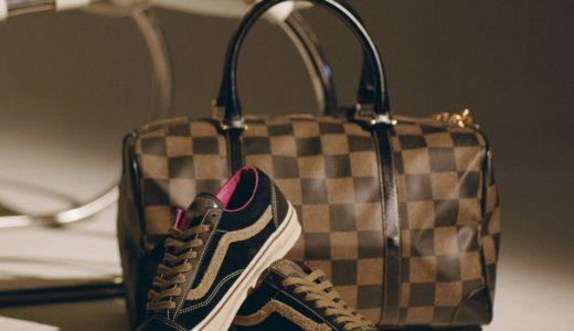 "【Bodega × Vans by Vault】OG Style 36 LX ""High Note""が海外4月2日に発売予定"