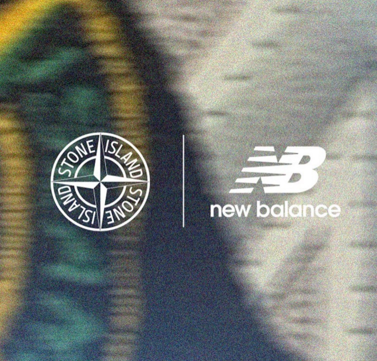 【Stone Island × New Balance】長期パートナーシップ締結を発表。今後コラボコレクションが発売予定