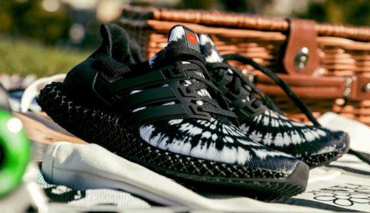 """【adidas × Nice Kicks】Ultra4D """"Have a Nice Day""""が2021年3月12日より発売予定"""