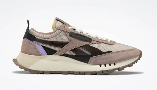 【ASAP Nast × Reebok】Classic Leather Legacyが国内4月2日に発売予定