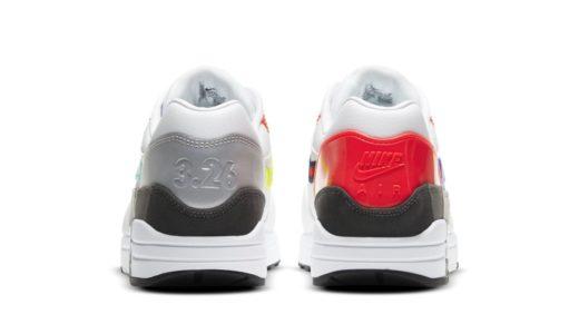 "【Nike】Air Max 1 ""Evolution of Icons""が国内3月26日に発売予定"