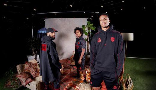 【adidas × Arsenal FC × 424】UltraBOOST 21が国内2021年3月16日に発売予定