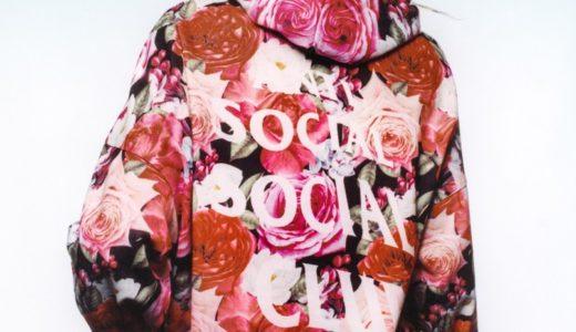 【Anti Social Social Club】2021SSコレクションが国内4月4日に発売予定