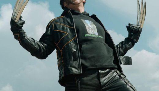 "【Brain Dead × MARVEL】""Wolverine"" Collectionが国内3月16日に発売予定"