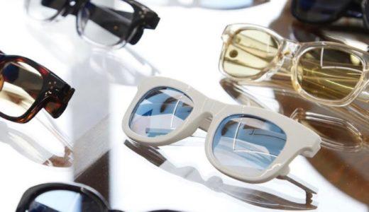 【JINS&SUN】NIGO®︎監修の新サングラスブランドが4月1日より発売開始