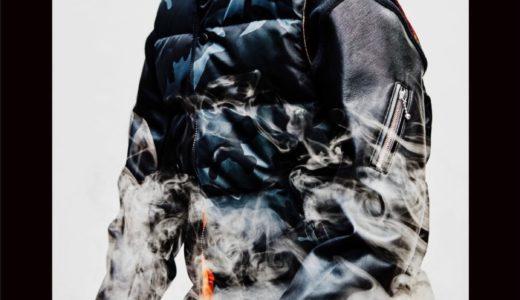 【UNDERCOVER × VALENTINO】30周年記念コラボダウンジャケットが国内3月14日に発売予定