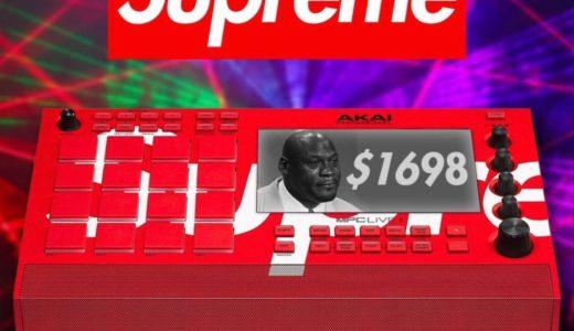 【Supreme】2021SS WEEK7 EU ヨーロッパでの完売タイムランキングが公開