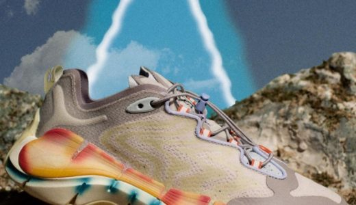 【Brain Dead × Reebok】Zig Kinetica IIが国内4月23日に発売予定
