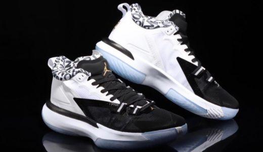 【Nike】Zion Williamsonのシグネチャーモデル〈Jordan Zion 1〉が国内4月23日より発売予定