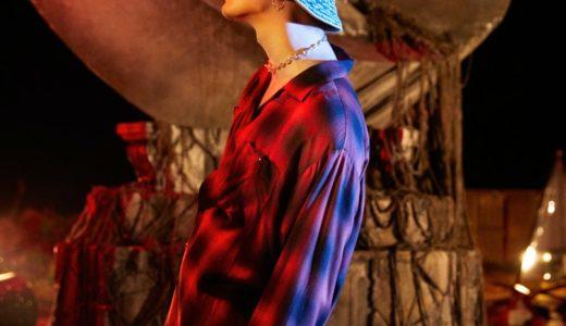 【CDL × MINEDENIM】コラボコレクションが国内4月24日に発売予定