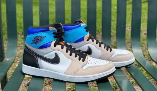 "【Nike】Air Jordan 1 Retro High OG Handcrafted ""Prototype""が2021年9月11日に発売予定"