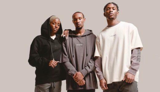 【A Ma Maniere × Nike】JORDAN アパレルコレクションが国内5月22日に発売予定