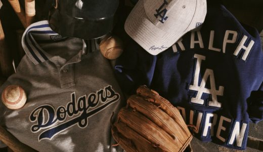 【Polo Ralph Lauren × MLB】コラボコレクションが国内5月19日に発売予定