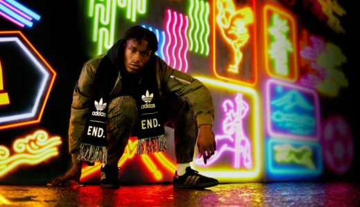 【adidas × END. × NEIGHBORHOOD®︎】トリプルコラボコレクションが国内6月26日に発売予定
