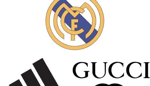 【adidas × Real Madrid × Gucci】コラボコレクションが2022年5月頃に発売予定