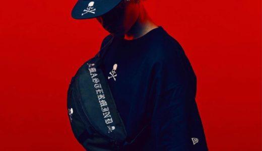 【mastermind JAPAN × New Era®】2021年春夏コレクションが6月18日に発売予定