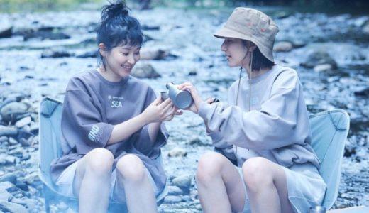 【Snow Peak × WIND AND SEA】コラボコレクション第2弾が国内7月3日に発売予定