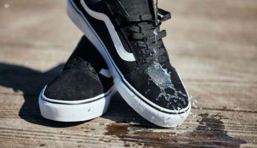 【Vans】防水素材「eVent」採用のOLD SKOOL & SLIP-ONが国内6月11日に発売予定