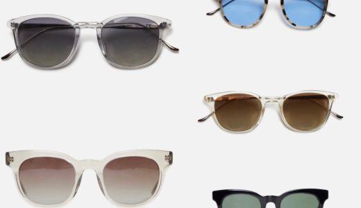 【Kith】ブランドでは初となるサングラスが国内7月9日に発売予定