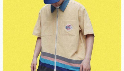 【ROUND TWO × 2G】カプセルコレクション『ROUND2G』が国内7月31日に発売予定