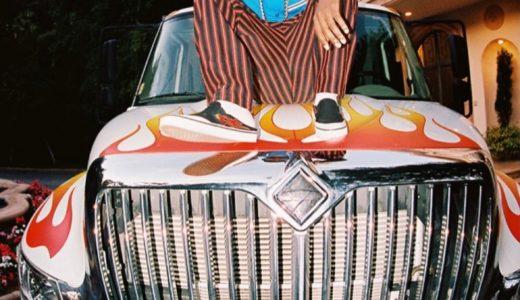 【PacSun × A$AP ROCKY 】コラボコレクションが海外7月16日より発売予定