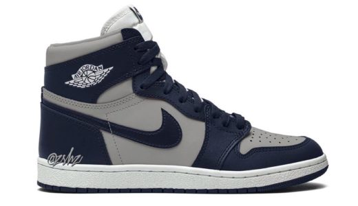 "【Nike】Air Jordan 1 High '85 ""College Navy""が2022年2月に発売予定"