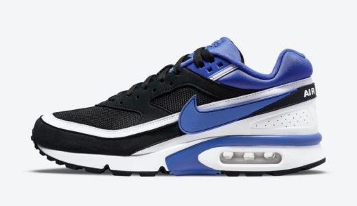 "【Nike】Air Max BW OG ""Persian Violet""が国内2021年7月22日に復刻発売予定"