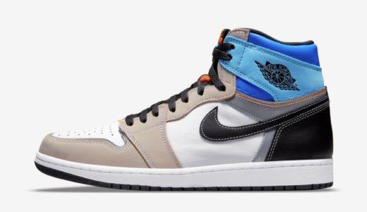 "【Nike】Air Jordan 1 Retro High OG ""Prototype""が国内9月10日に発売予定"