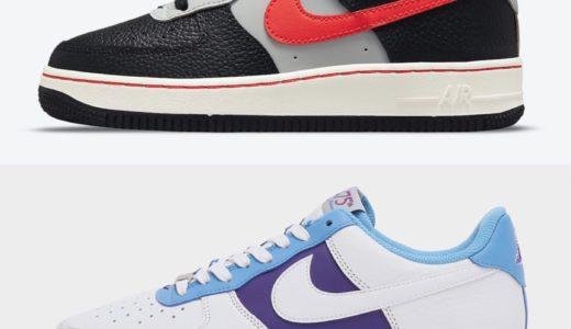 "【NBA × Nike】Air Force 1 '07 LV8 ""75th Anniversary"" Packが2021年10月に発売予定"