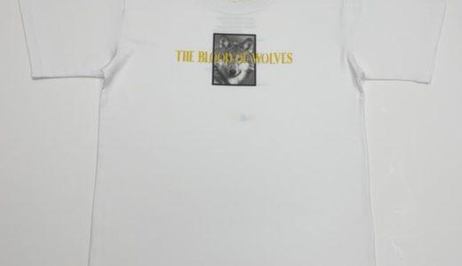 【fragment design × 孤狼の血 LEVEL2】映画公開を記念したコラボTシャツの先行予約が8月18日より開始