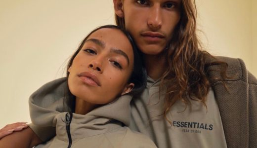 【Fear of God ESSENTIALS】2021 Fall Collectionが9月1日/9月3日より順次発売予定