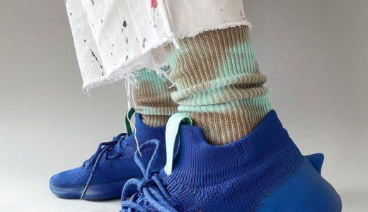 "【Pharrell × adidas】Humanrace Sičhona ""Royal Blue""が国内8月27日に発売予定"